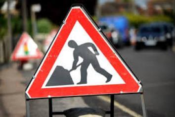 Major roadworks get underway at Bready