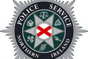 Road between Sion and Strabane blocked