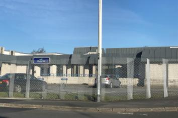 Leisure centre staff member tests positive for COVID-19