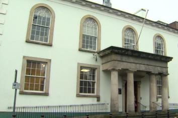 Four due in court charged with Strabane assault