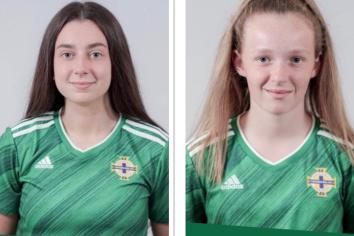 Strabane teenagers set for Serbia