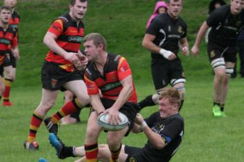 Strabane make it two from two in win over Virginia