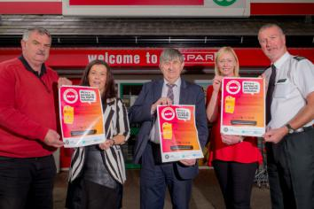 Drugs disposal bins launched