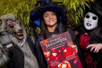 Strabane set for spooktacular haunted Halloween