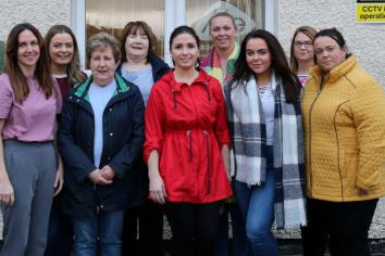 'Helping the Homeless' group encouraging public to support its Christmas appeal