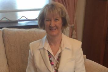 Much-loved woman dies while on a special holiday in Spain
