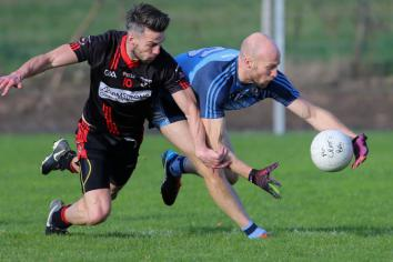 Relegation threatened Strabane secure much-needed win over Tattyreagh