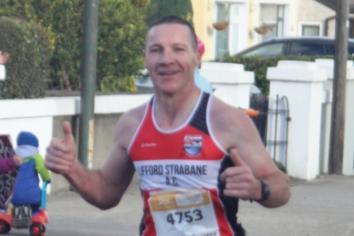 Lifford Strabane AC members excel in Dublin
