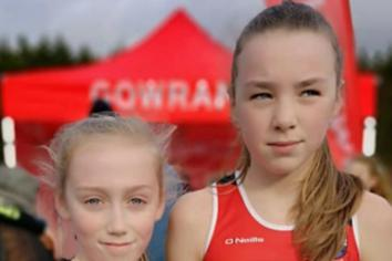 Lifford Strabane AC athletes excel at All-Ireland Cross-Country Championships