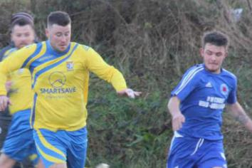 Donemana progress to next round of North West Cup