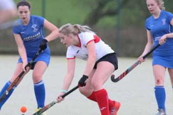 Raphoe ladies maintain unbeaten league form