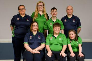 Talented Strabane basketball player to represent 'Team Ireland' at Special Olympics