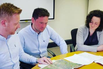 Petition launched calling for provision of play park in Derry Road area
