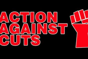 Action Against Cuts to hold public meeting