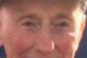 85-year-old Ken Jones all set for London Marathon