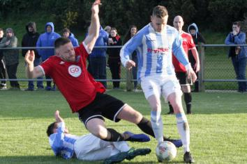 Athletic miss out on double after cup final defeat