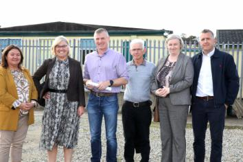 New community health building in Strabane officially opens