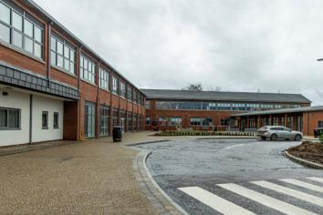 £21.5m state-of-the-art new school build opens its doors