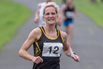 Strabane runner misses out on Olympics by just four seconds