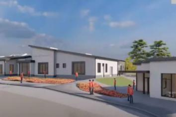 New Gaelscoil build on time and on budget