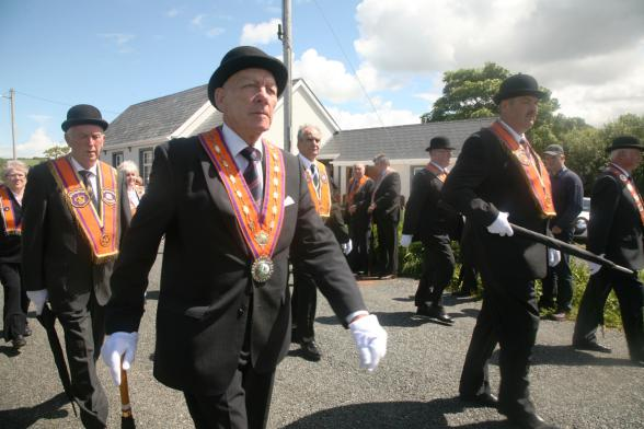 'Twelfth' parades cancelled due to coronavirus