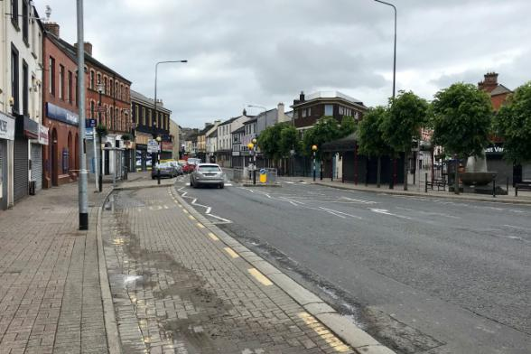 £30,000 cash injection for Strabane town centre