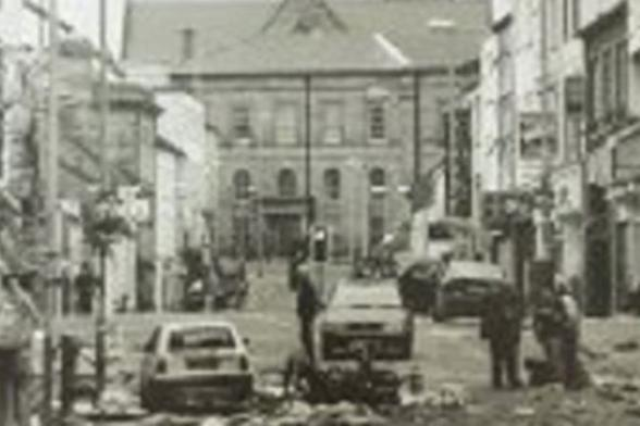 Omagh bomb could have been prevented - Judge rules